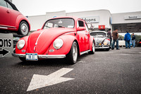2013 LIVC 3 Bugs in a Barrel VW Show