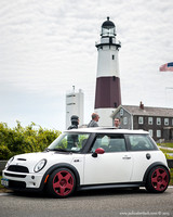 2013 Mini's to the Point
