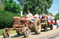 New Suffolk 4th of July Parade 2016