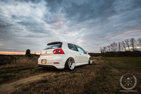 Robbie_are30two mkV .:R32